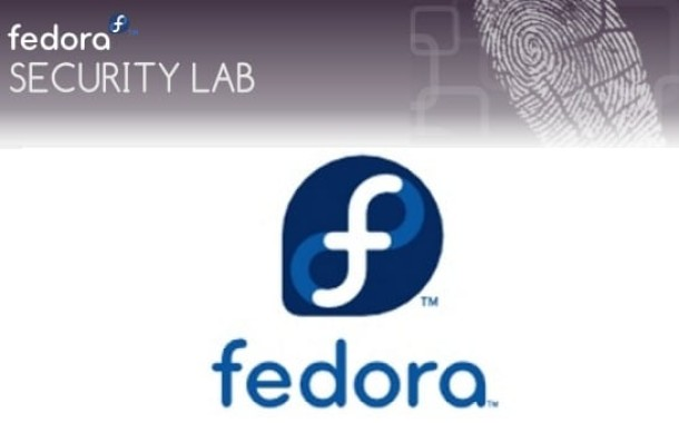 تولدت مبارک Fedora Security Lab