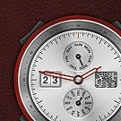 Wallpaper Clock Logo