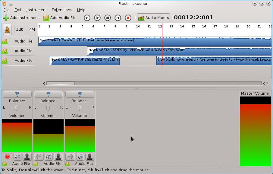 jokosher-edit-mixers-fedorafans.com