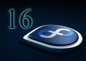 Fedora16