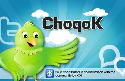 choqok-splash_screen-fedorafans.com