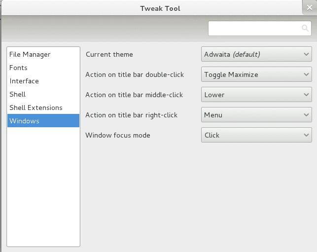 tweaktool-windows-fedorafans