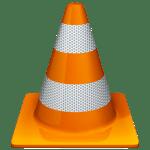VLC Logo - fedorafans.com