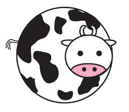 fedora 18 Spherical Cow