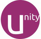 Unity Logo - fedorafans.com