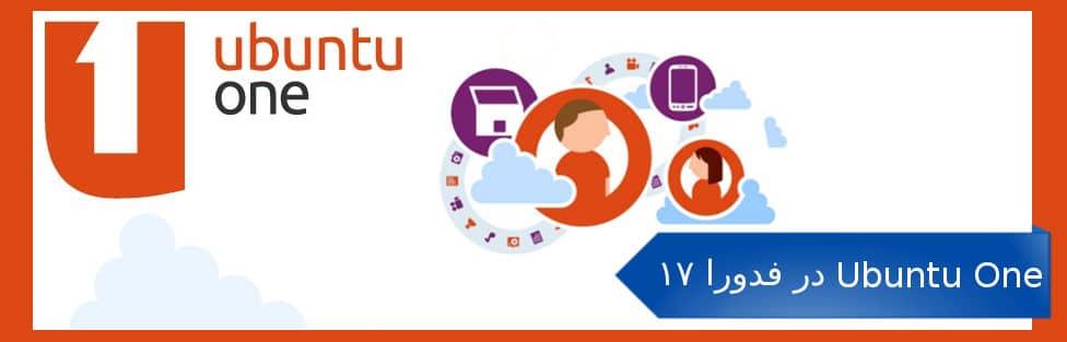 Ubuntu One Logo – Fedorafans.com