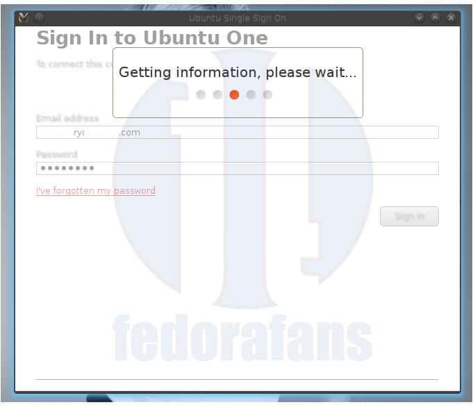 UbuntuOne 2- fedorafans.com