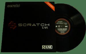 vinylcontrol
