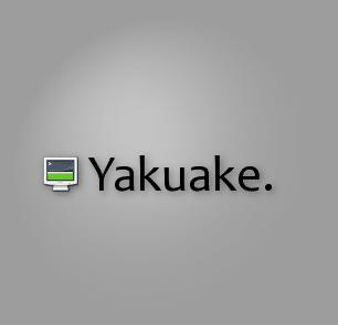 yakuake-logo-fedorafans.com