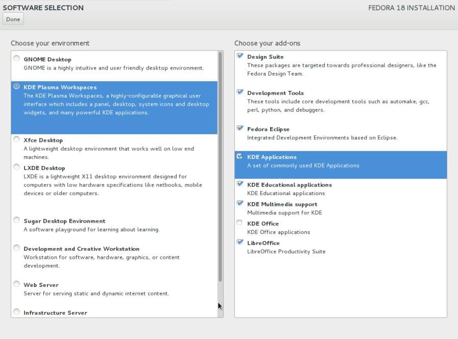 9-install software-fedorafans.com