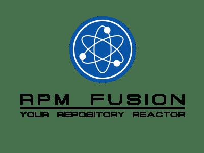 rpm-fusion