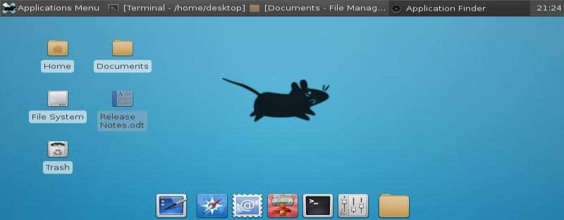 xfce-desktop-fedorafans.com