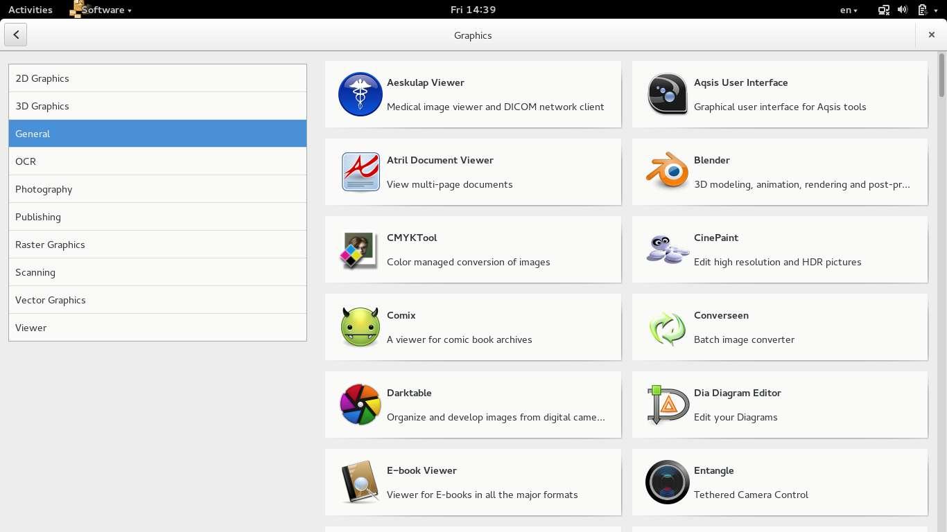 GNOME-Software-graphics-categories – fedorafans.com