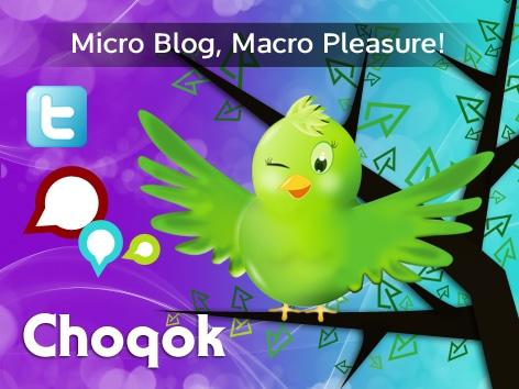 choqok-start-fedorafans.com