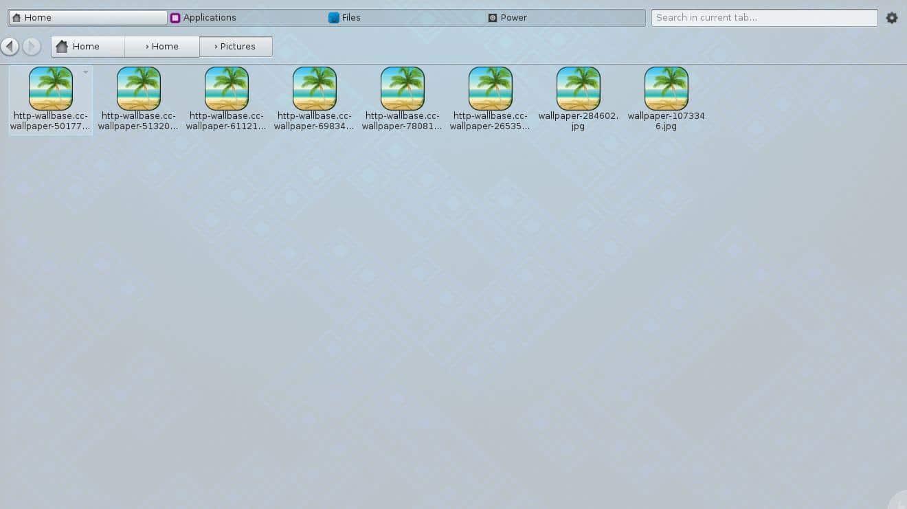 مشاهده فایلها و پوشهها بدون باز کردن نرمافزار مدیریت فایل