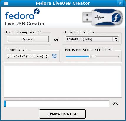 Fedora_Live_USB_creator