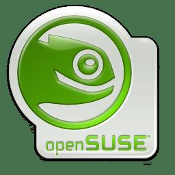 opensuse-geeko