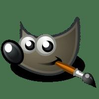 آموزش ساخت قالب وبلاگ توسط نرم افزار GIMP