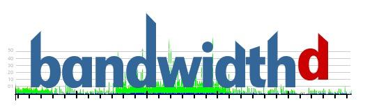 bandwidthd-logo-fedorafans.com