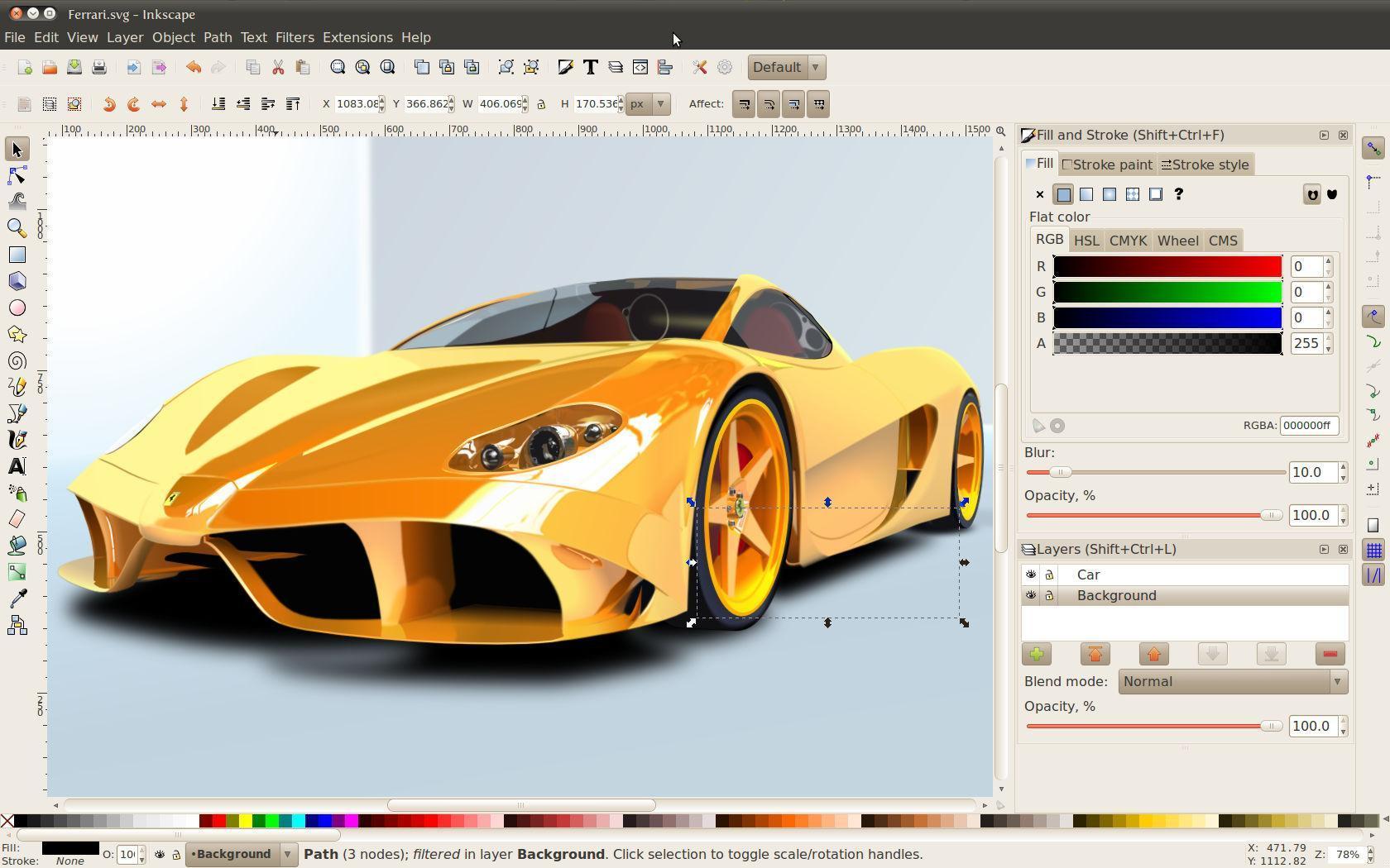 Inkscape_fedorafuns.com