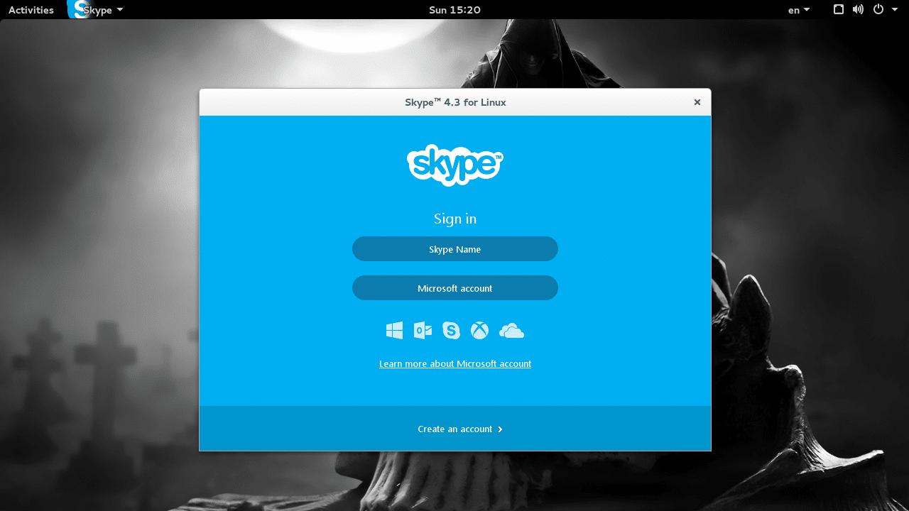 Skype-fedorafuns.com