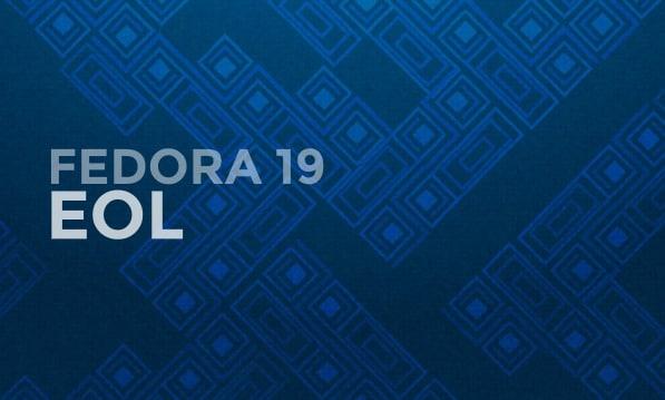 eol-fedora19