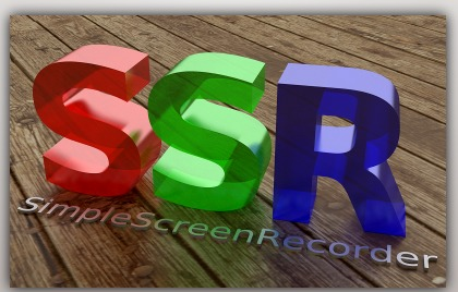 Simple Screen Recorder