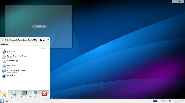 KDE-4.11-fedorafans.com