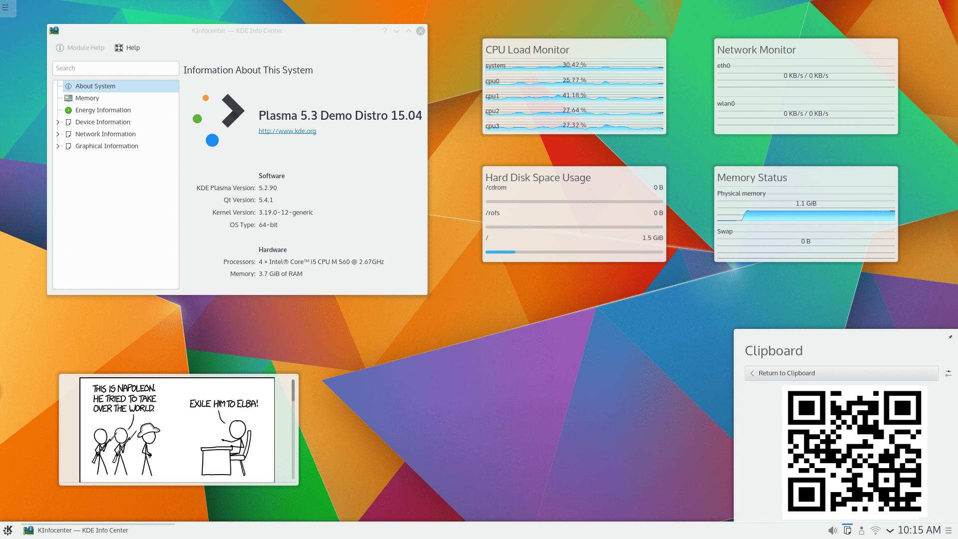 KDE-5.3-fedorafans.com