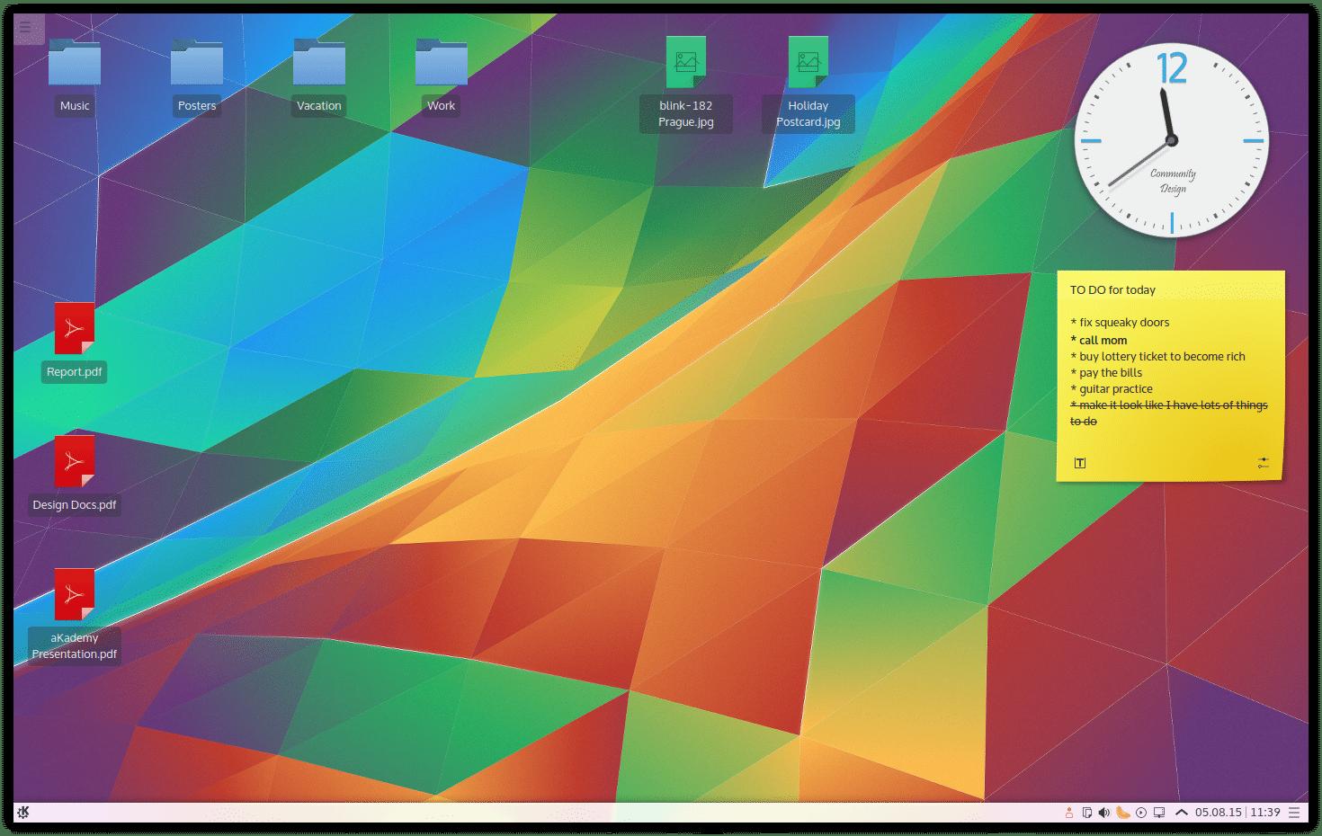 KDE-5.4-fedorafans.com