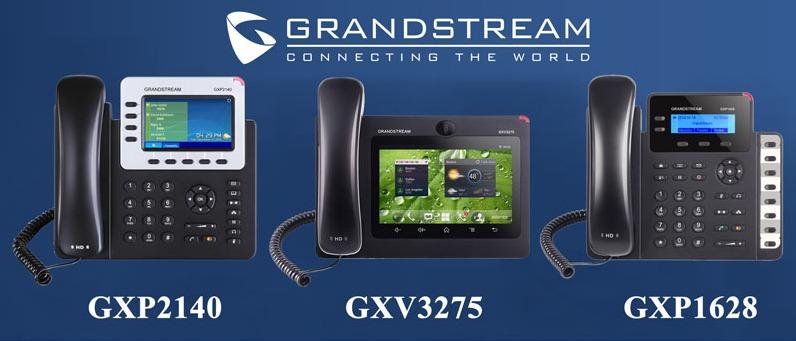 ipphone-grandstream