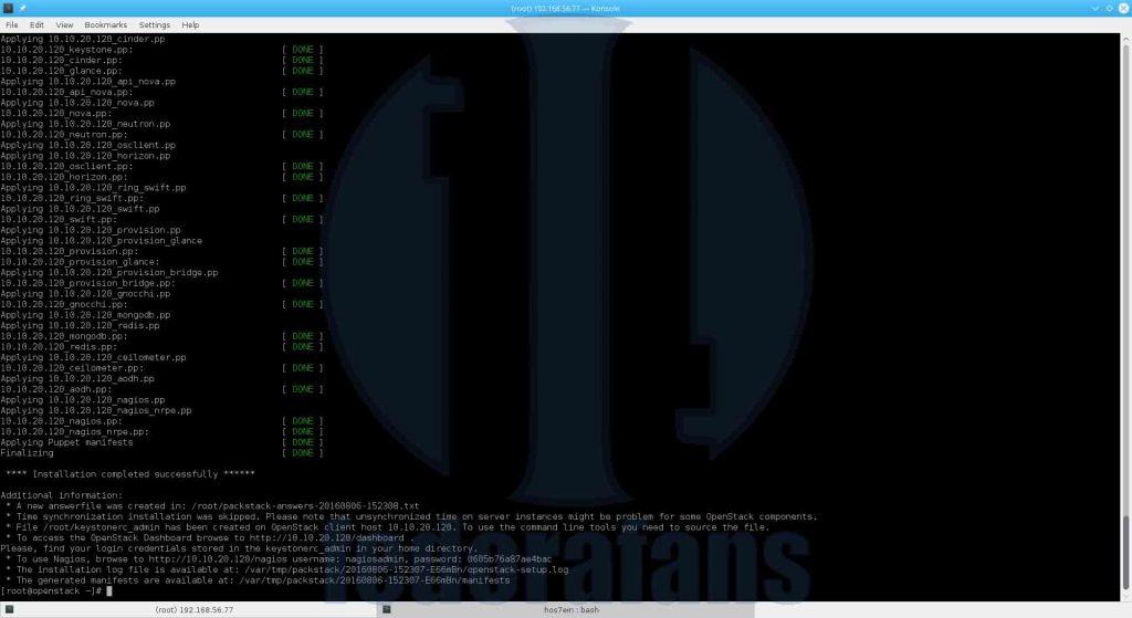 1-install-openstack