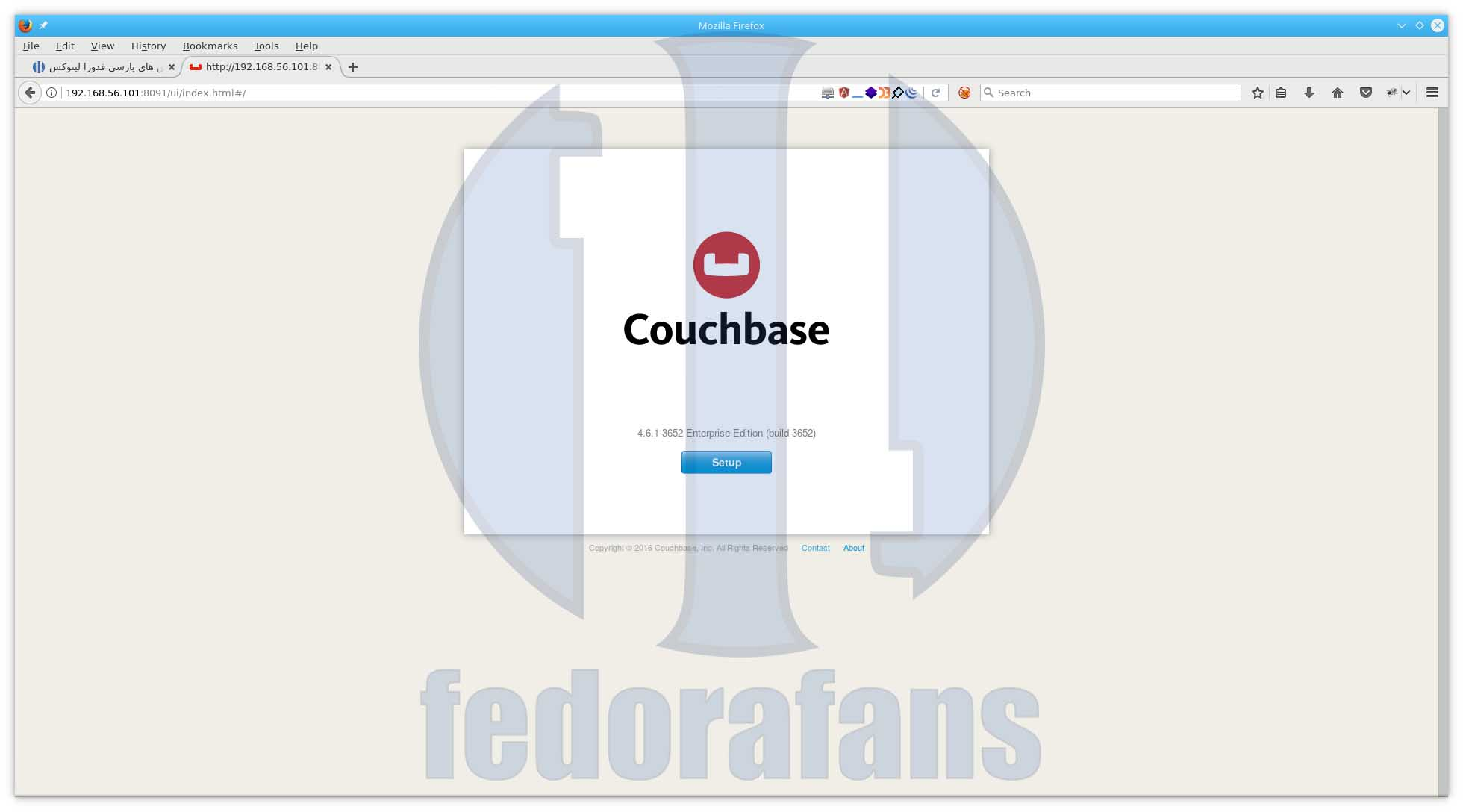couchbase-server