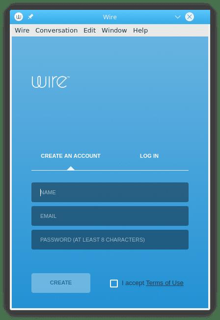 wire-desktop