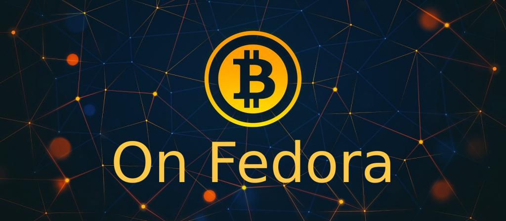 bitcoin-fedora