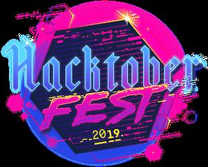 Hacktoberfest-2019