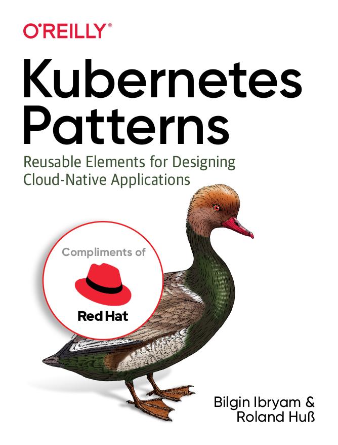 Kubernetes_Patterns