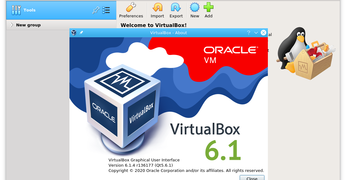 VirtualBox-6.1-fedorafans.com