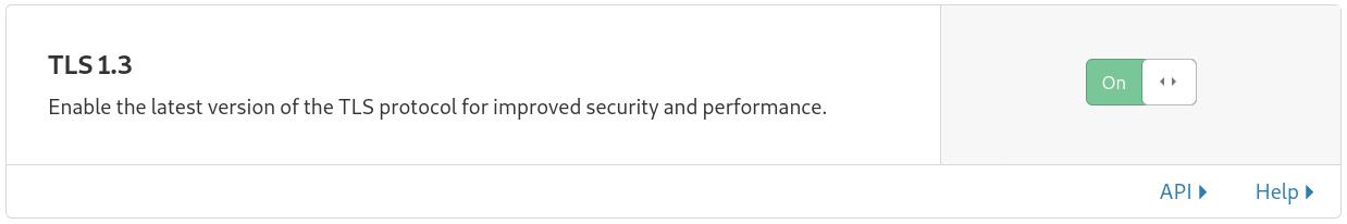 Cloudflare-TLS1.3