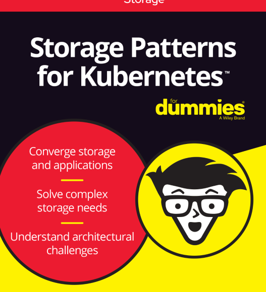 Storage-Patterns-for-Kubernetes-for-dummies-fedorafans.com