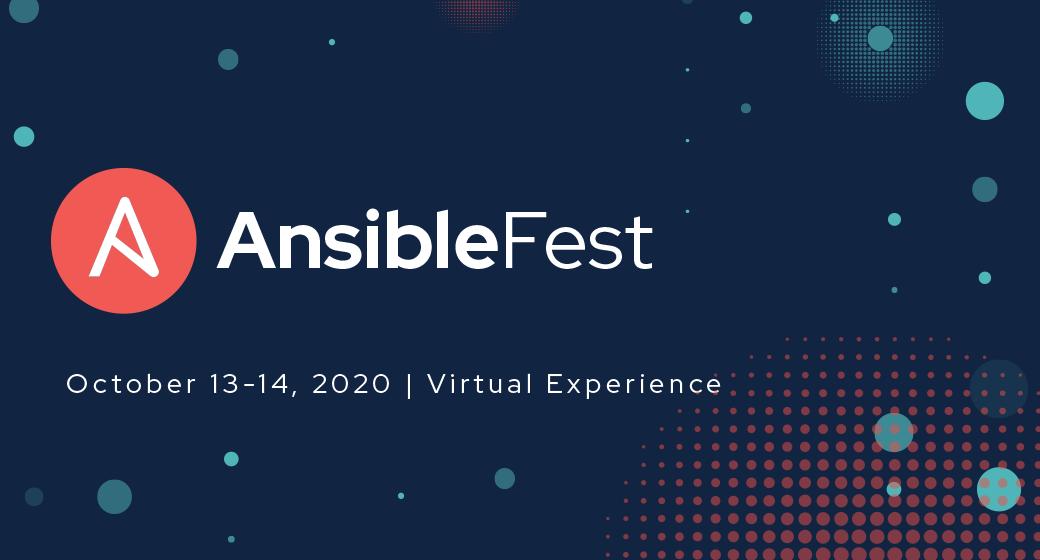 ansiblefest-2020