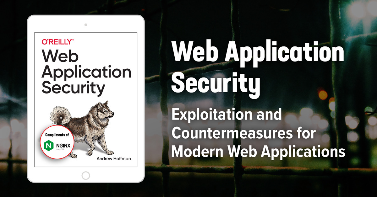Web-Application-Security-ebook