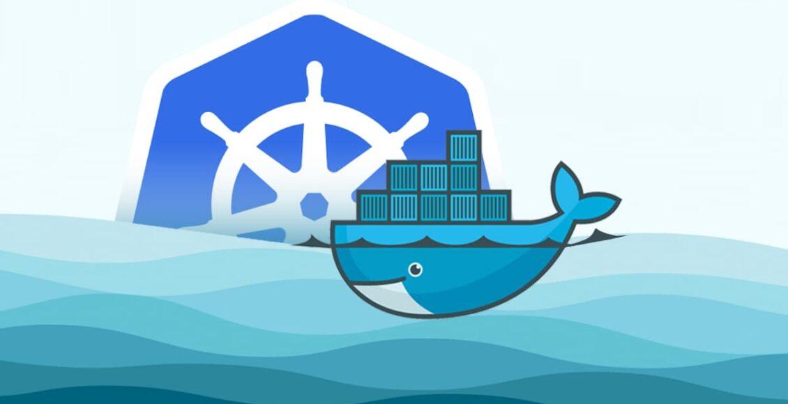 Docker_and_Kubernetes_fedorafans.com
