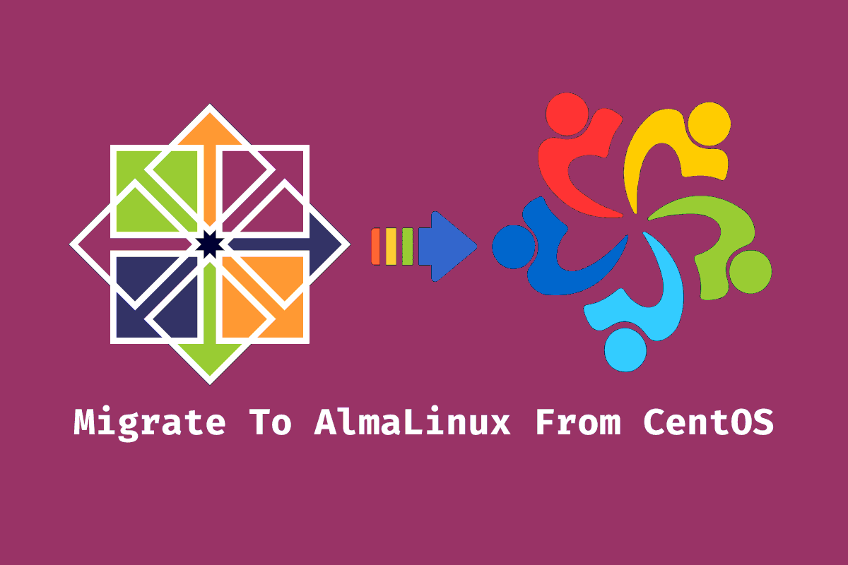 Migrate-To-AlmaLinux-From-CentOS-8-Using-Almalinux-deploy-Script