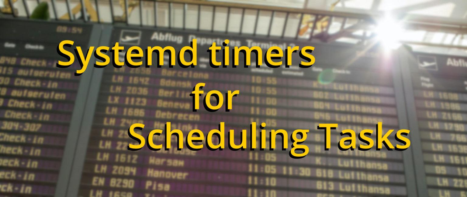 schedule_with_systemd_timer